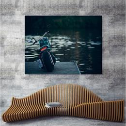 Tablou Canvas Modern, Dimensiunea 80x50 ART97