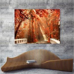 Tablou Canvas Modern, Dimensiunea 70x45 ART62