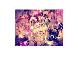 Tablou Canvas Modern, Dimensiunea 70x45 ART51