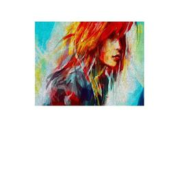 Tablou Canvas Modern, Dimensiunea 70x45 ART49