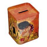 Pușculiță metalică Klimt - Fridolin