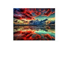 Tablou Canvas Modern, Dimensiunea 80x50 ART188
