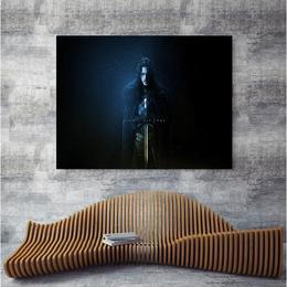 Tablou Canvas Modern, Dimensiunea 80x50 ART290
