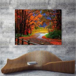 Tablou Canvas Modern, Dimensiunea 90x60 ART19