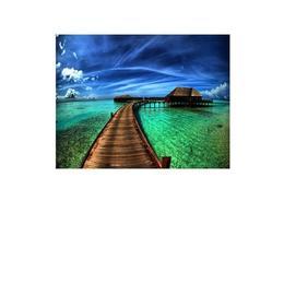 Tablou Canvas Modern, Dimensiunea 90x60 ART104