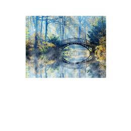 Tablou Canvas Modern, Dimensiunea 90x60 ART170