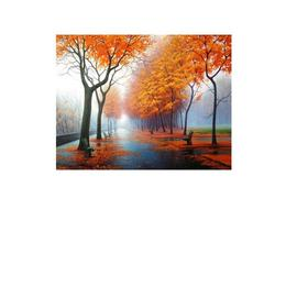 Tablou Canvas Modern, Dimensiunea 90x60 ART125