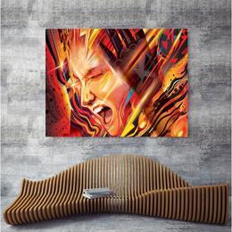 Tablou Canvas Modern, Dimensiunea 90x60 ART173