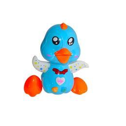 Pinguin interactiv cu sunete si lumini, varsta 18 luni+ - Disney Toy