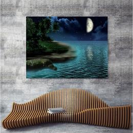 Tablou Canvas Modern, Dimensiunea 70x45 ART27