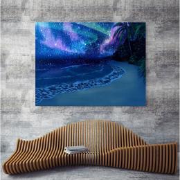 Tablou Canvas Modern, Dimensiunea 50x30 ART70