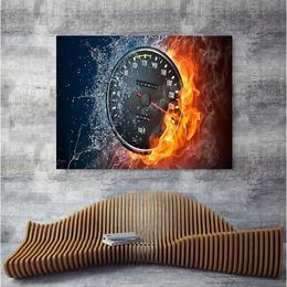 Tablou Canvas Modern, Dimensiunea 120x80 ART105