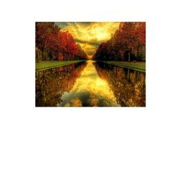 Tablou Canvas Modern, Dimensiunea 80x50 ART50