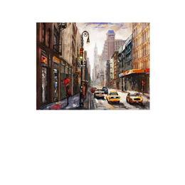 Tablou Canvas Modern, Dimensiunea 70x45 ART250