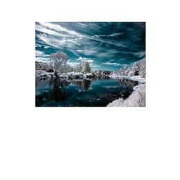 Tablou Canvas Modern, Dimensiunea 70x45 ART224