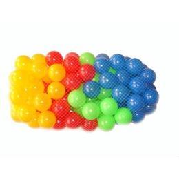Imagine 1000 Bile Colorate Pentru Loc Joaca - D&s
