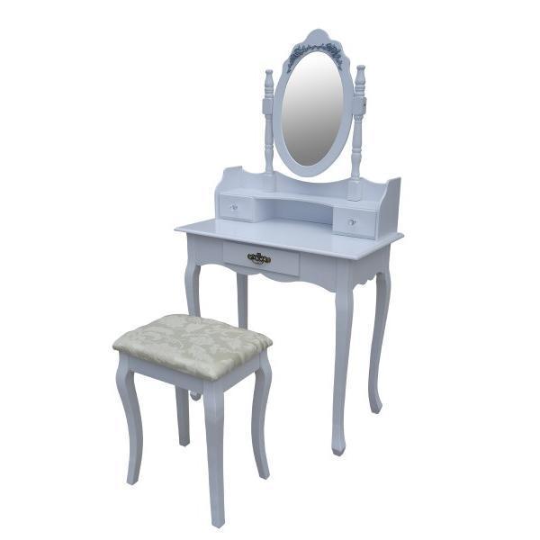 Set mobilier machiaj - D&S esteto.ro