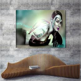 Tablou Canvas Modern, Dimensiunea 50x30 ART106