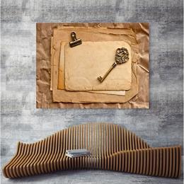 Tablou Canvas Modern, Dimensiunea 50x30 ART89