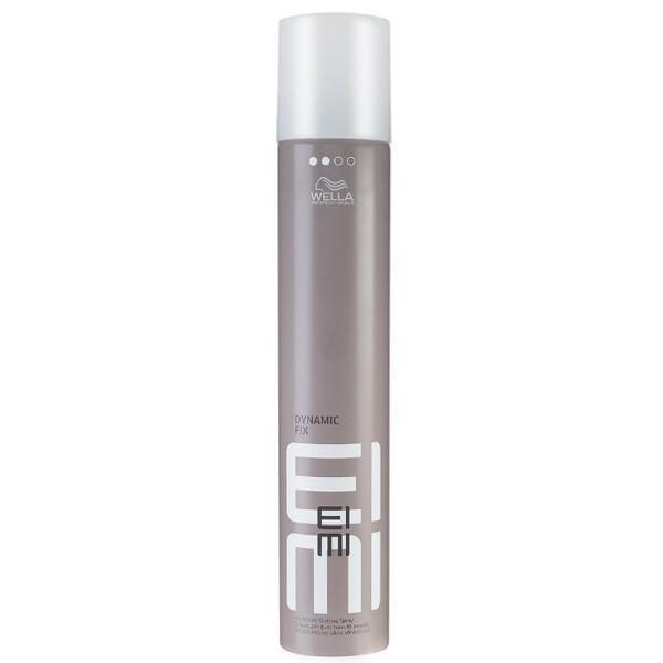 Fixativ cu Fixare Flexibila - Wella Professionals Eimi Dynamic Fix 45 Second Crafting Spray, 500 ml