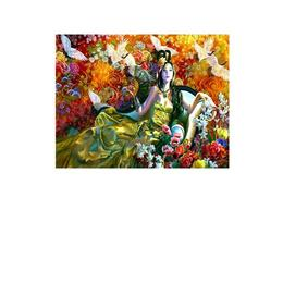 Tablou Canvas Modern, Dimensiunea 80x50 ART140