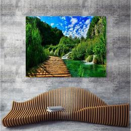 Tablou Canvas Modern, Dimensiunea 90x60 ART87