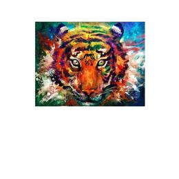 Tablou Canvas Modern, Dimensiunea 70x45 ART316