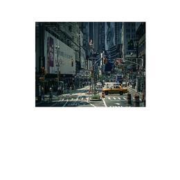 Tablou Canvas Modern, Dimensiunea 70x45 ART303