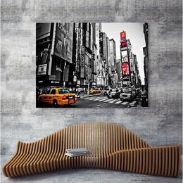 Tablou Canvas Modern, Dimensiunea 50x30 ART214
