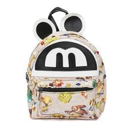 Rucsac Mickey - diverse imprimeuri - animale