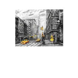 Tablou Canvas Modern, Dimensiunea 50x30 ART248