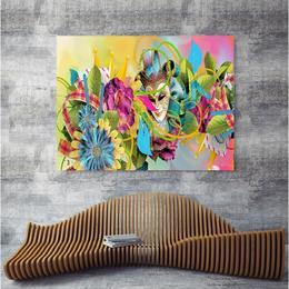 Tablou Canvas Modern, Dimensiunea 100x70 ART191