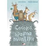 Cocolos, spaima muntilor - Charlotte Habersack, editura Aramis