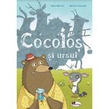 Cocolos si ursul - Charlotte Habersack, editura Aramis