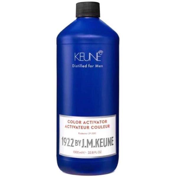 Activator de Culoare - Keune 1922 by J.M. Keune Distilled for Men Color Activator, 1000ml