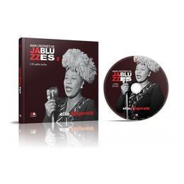 Jazz si Blues 2: Ella Fitzgerald + Cd, editura Litera