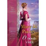 O noua viata - Mary Jo Putney, editura Lira