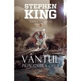 Vântul prin gaura cheii (Seria Turnul Întunecat) autor Stephen King editura Nemira