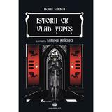 Istorii cu Vlad Tepes - Horia Garbea, editura Neuma