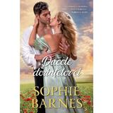 Ducele dorintelor ei - Sophie Barnes, editura Alma