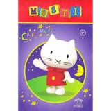 Musti. Caiet magic 3+, editura Didactica Publishing House