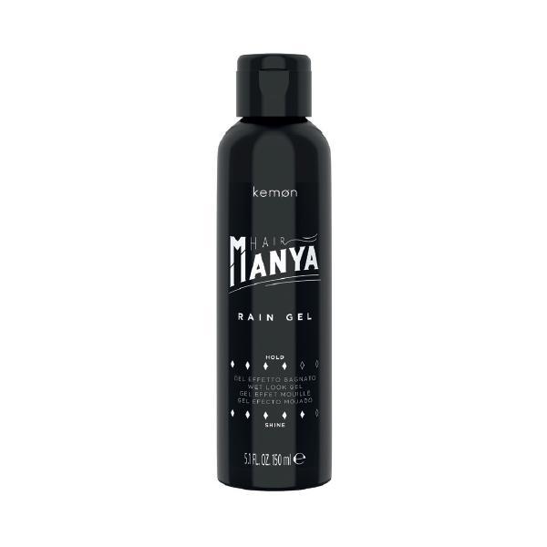 Gel Umed pentru Styling - Kemon Hair Manya Rain Gel, 150ml imagine produs