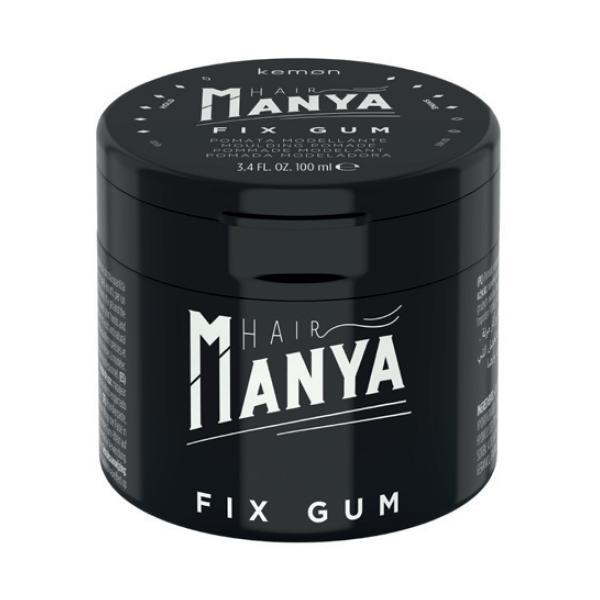 Pomada Modelatoare - Kemon Hair Manya Fix Gum, 100ml imagine produs