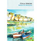 Panza de paianjen - Cella Serghi, editura Litera