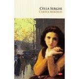 Cartea Mironei - Cella Serghi, editura Litera