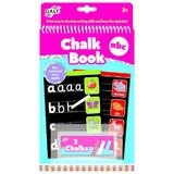 Chalk Book - Abc - Galt
