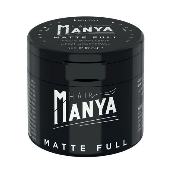 Pasta Mata - Kemon Hair Manya Matte Full, 100ml imagine