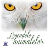 Legendele Animalelor, editura Didactica Publishing House