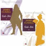 Gai-jin vol.1+2 - james clavell