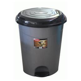 Cos pentru gunoi cu pedala RAKI ICIKALA PROFI 50L N-5